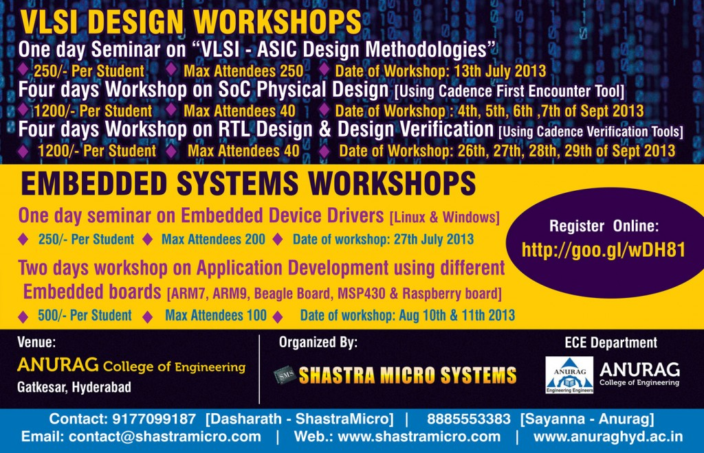vlsi design and embedded systems Vlsi design and embedded systems peo2: identify & apply appropriate  electronic design automation (eda) to solve real time / research.