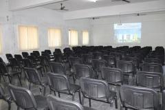 216 &217 Seminar Hall